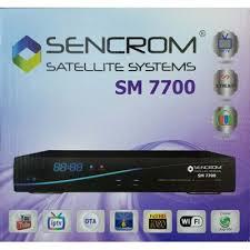 سينكروم اس ام 7700